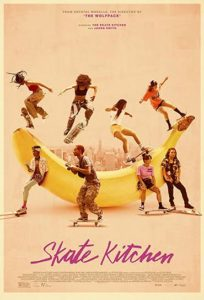 Cartaz do filme Skate Kitchen
